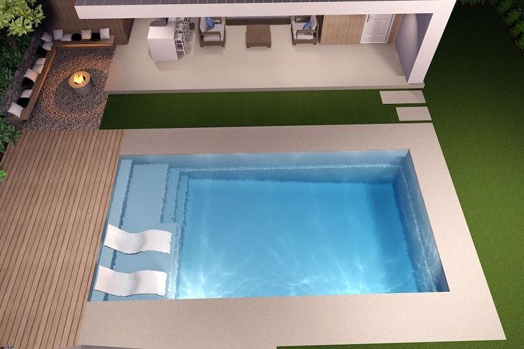 Leisure Pool 3