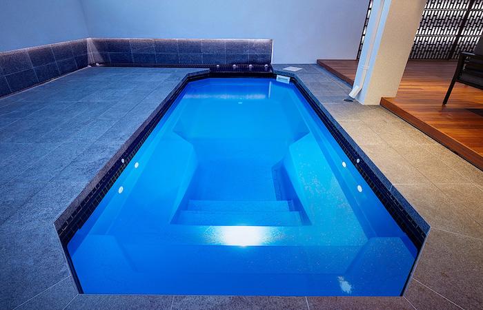 Swim Spa 4