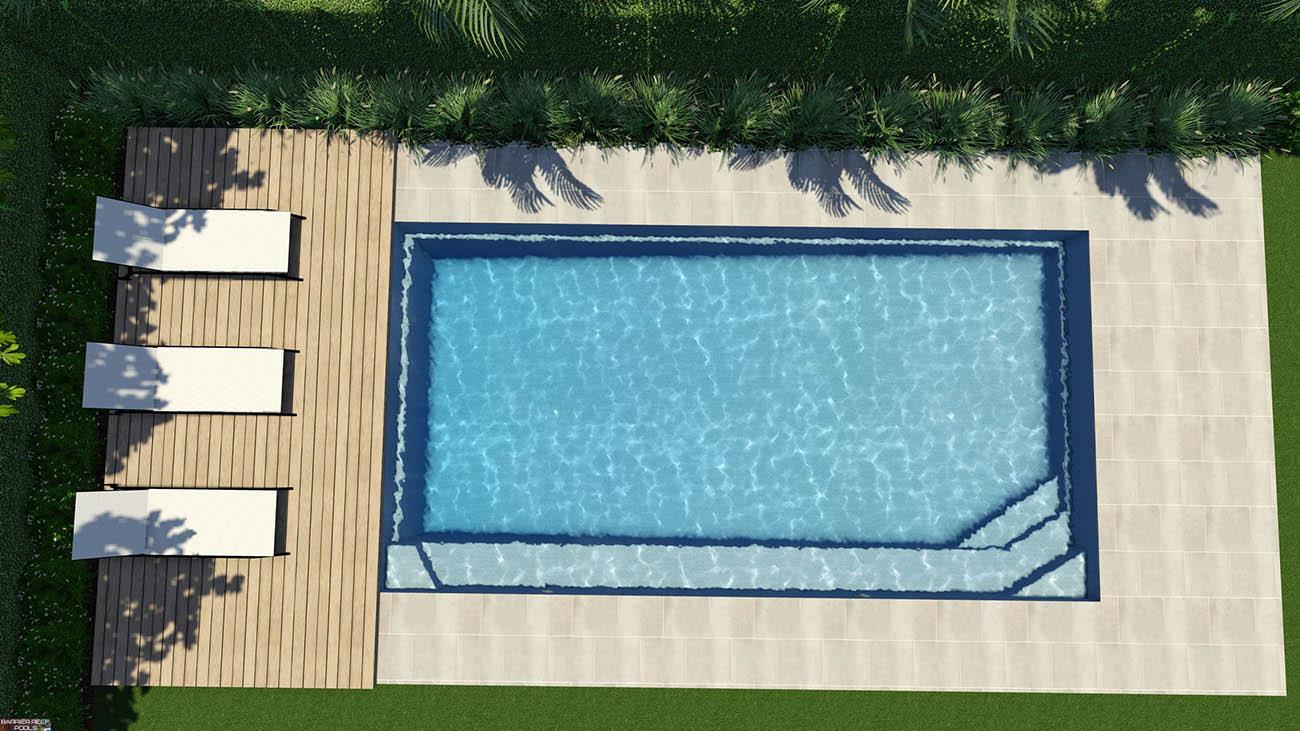 Brampton Pool 5