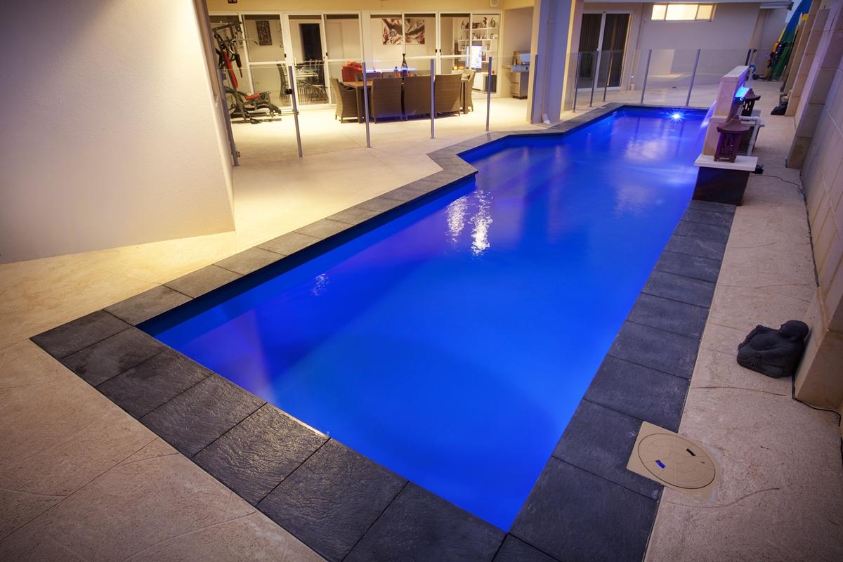 12m Lap Pool
