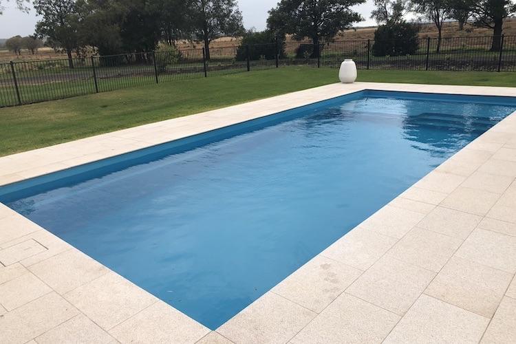 Leisure Pool 1