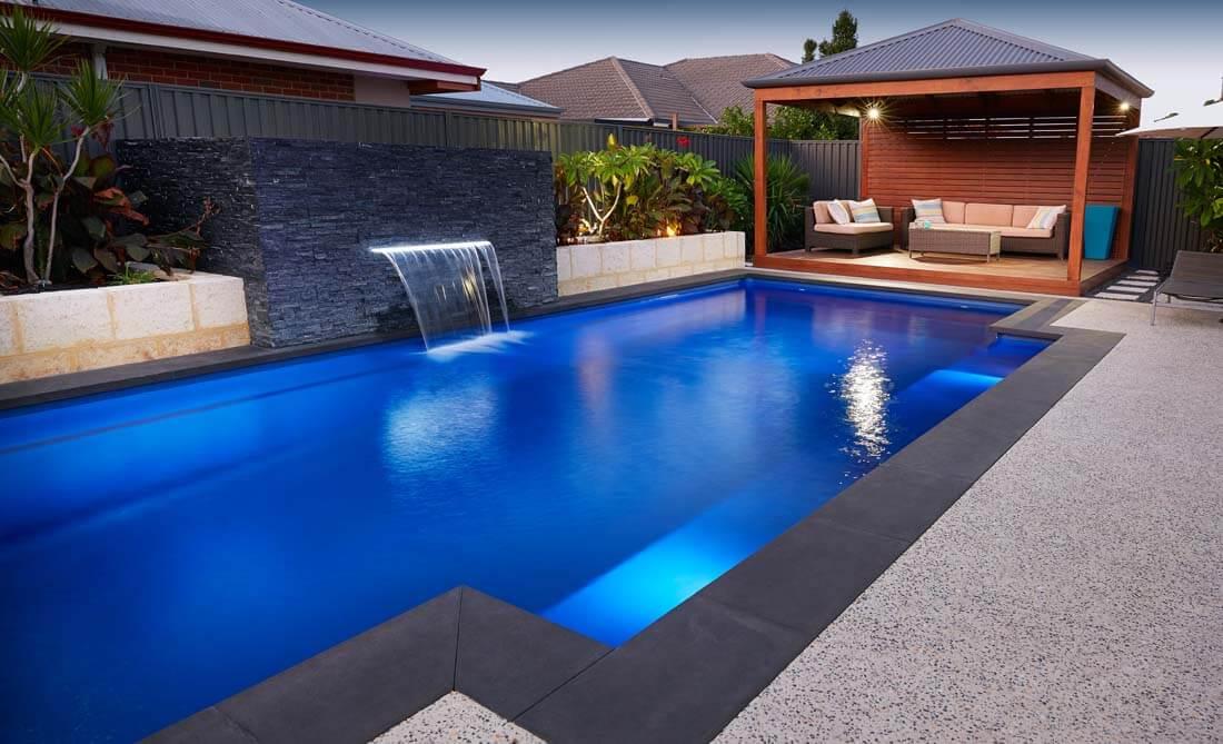 Venice Pool 10.5m x 4.4m